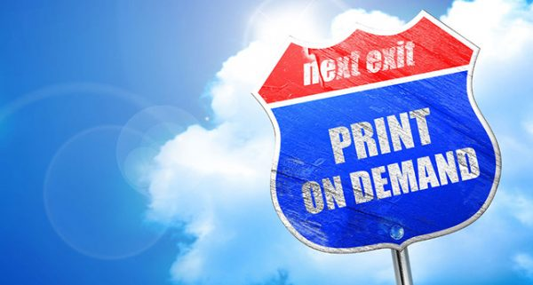 Print-On-Demand Services