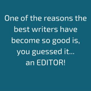 an-editor